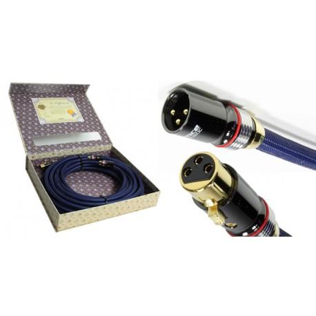 Cable de modulación digital AES/EBU 1 metro - Advance Acoustic - ACS20