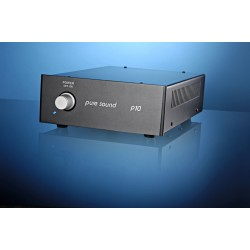 Amplificador de Phono - Pure Sound - P10