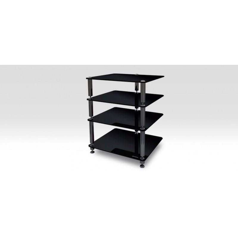 mueble hi fi norstone bergen ii audio omega. Black Bedroom Furniture Sets. Home Design Ideas