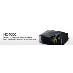 Proyector Mitsubishi HC4000