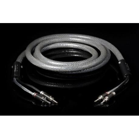 Cable de altavoz hidiamond diamond 7 audio omega - Cable de altavoces ...