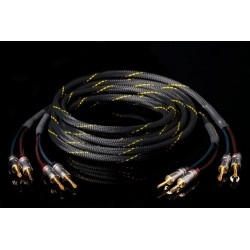 Cable de Altavoz HiDiamond - Diamond 1