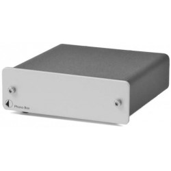 Preamplificador de Phono - Project Phono Box