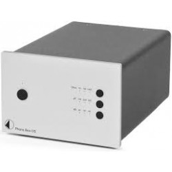 Preamplificador de Phono - Project Phono Box DS