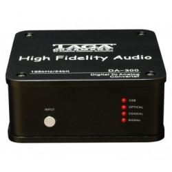 Conversor DAC - Taga Harmony DA300 v2