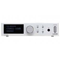 Convertidor audiolab MDAC