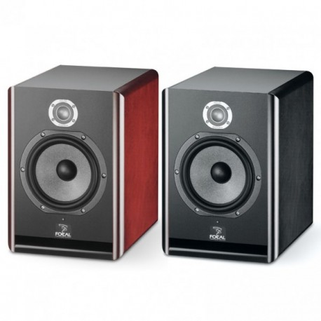 Altavoces activos Focal SOLO6 BE