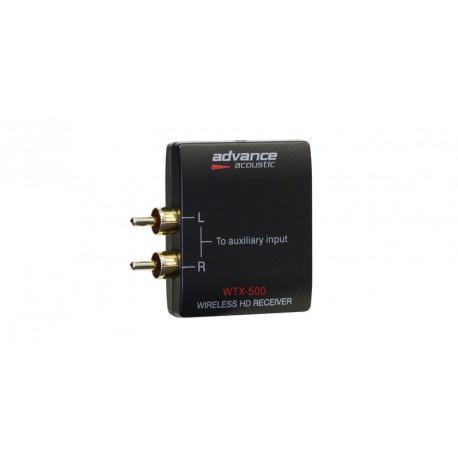 Receptor Advance Acoustic WTX500