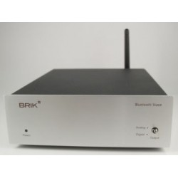 Receptor Bluetooth Brik Audio