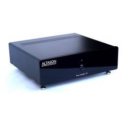 Etapa de potencia estéreo Altason R1