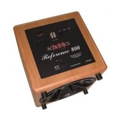 Subwoofer Mjacoustics REFERENCE 800 MK2