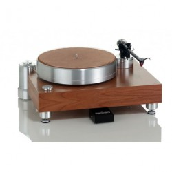 Giradiscos Solid Wood MPX