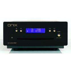 Reproductor CD Onix CD25