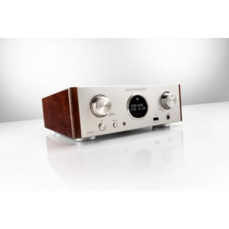 Amplificador Auriculares HD DAC1