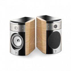 Altavoces estanteria Focal Electra 1008 BE