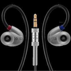 Intra-auriculares RHA T20