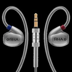Intra-auriculares RHA T10