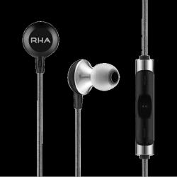 Intra-auriculares RHA MA600i