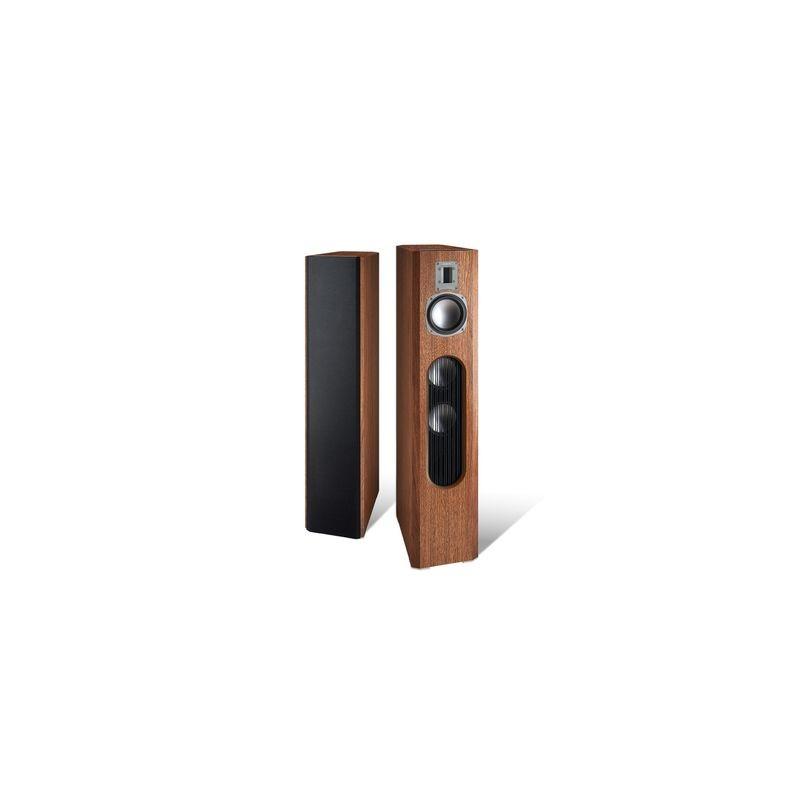 altavoces de suelo aurum rodan 9 audio omega. Black Bedroom Furniture Sets. Home Design Ideas
