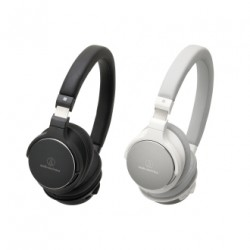 Auriculares Audiotechnica ATH-SR5BTBK