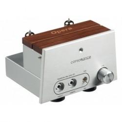 Amplificador Auriculares CYBER-20
