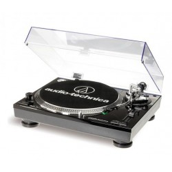 Giradiscos AT-LP120USB