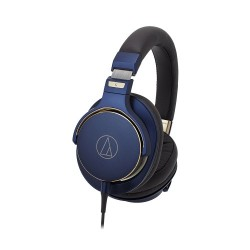 Auriculares AudioTechnica ATH-MSR7SE