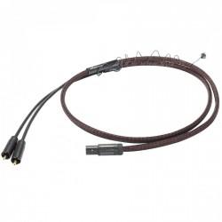 Cable de Phono MAJESTIC MKII DIN-RCA 1.5m