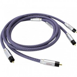Cable RCA 1877PHONO ARCADIA MK I - 1,5 m